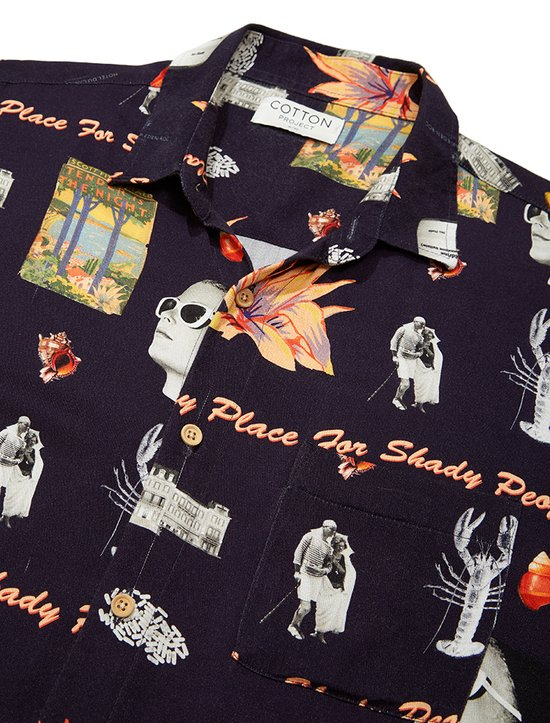 Camisa Sunny Place