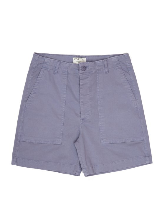 Short Gravel Azul