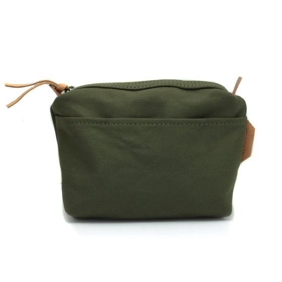 Estojo POCKET - Olive