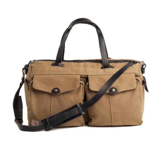 Mala JOURNEY Duffle Bag - Caqui