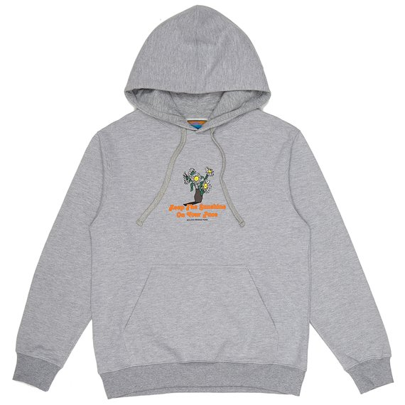 Keep The Sunshine Hoodie