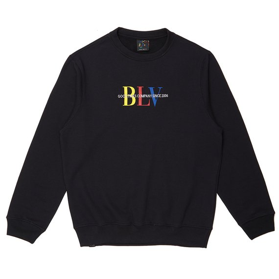 BLV Colors Crewneck