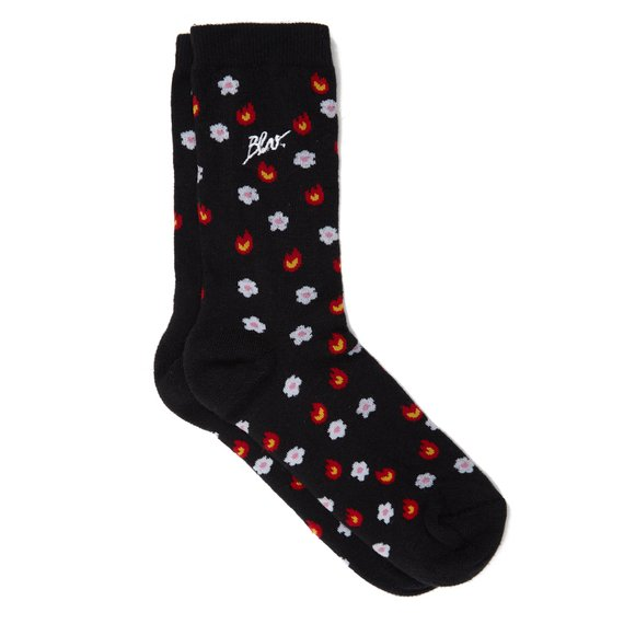 Heaven & Hell Socks