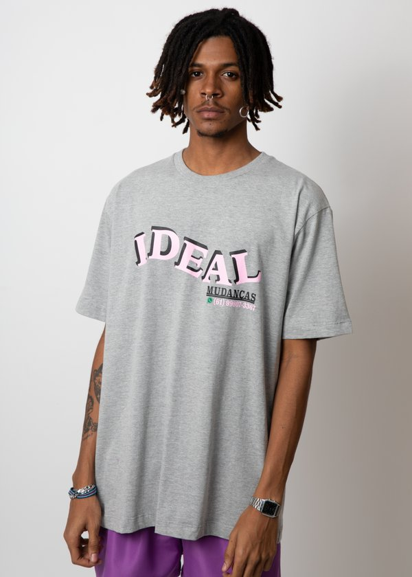 CAMISETA JAIR LEGAL IDEAL
