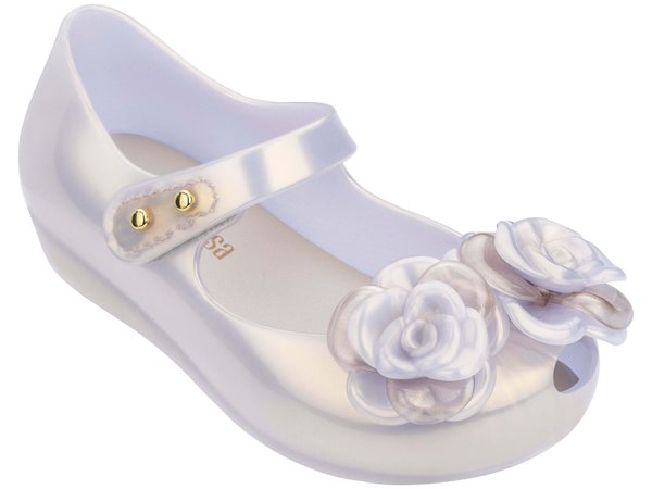Mini Melissa Ultragirl Flower