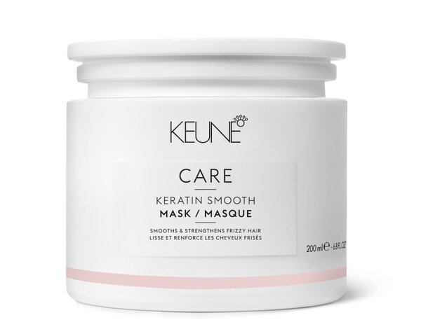 Foto do produto CARE KERATIN SMOOTH MASK
