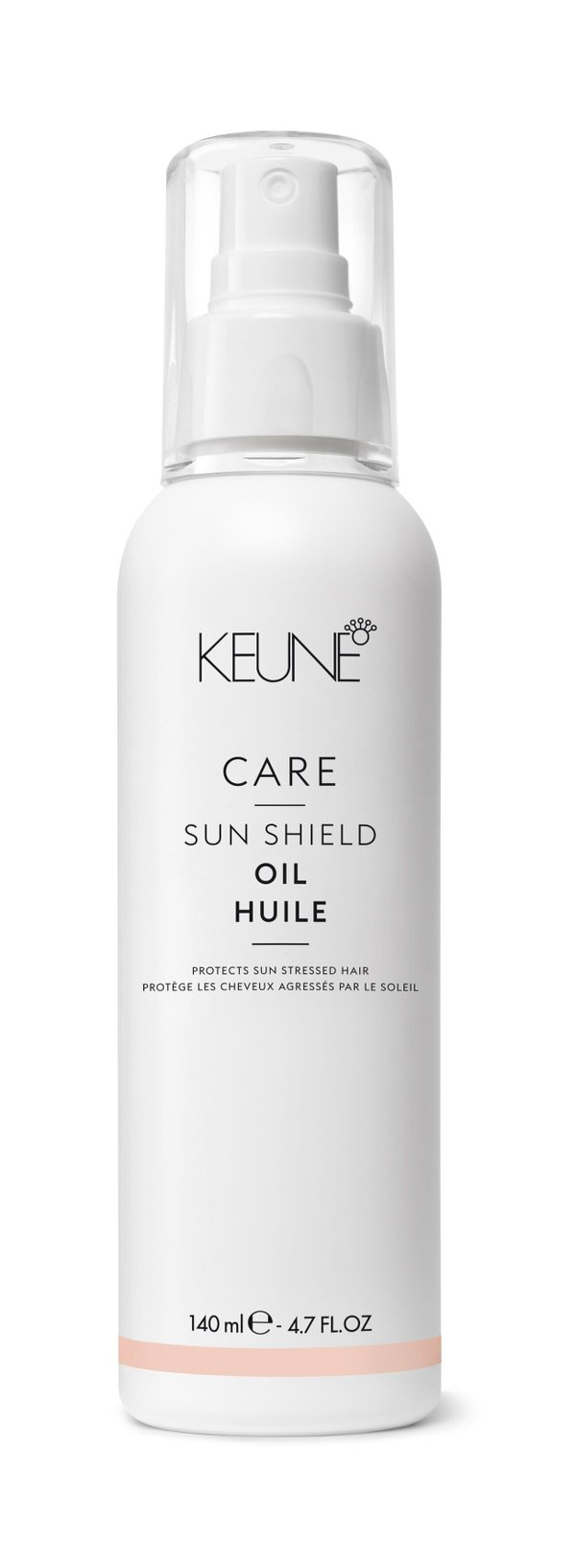Foto do produto CARE SUN SHIELD OIL