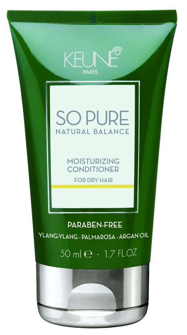 Foto do produto SO PURE MOISTURIZING CONDITIONER