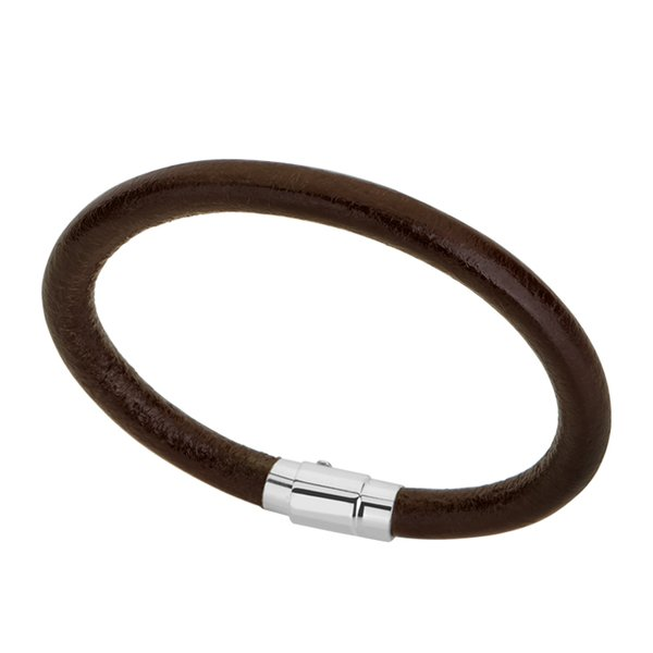 Pulseira - Solid Brown | Bracelet - Solid Brown
