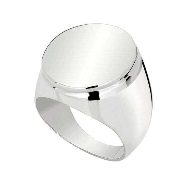 Anel - Untitled serie III 100% Prata | Ring – Untitled serie III 100% Silver