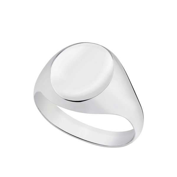 Anel - Untitled serie IIII 100% Prata | Ring – Untitled serie IIII 100% Silver