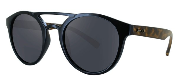 ÓC SECRET BREAKAWAY G.B/HAVANA TURTLE / POLARIZED GRAY