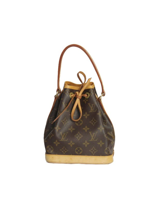 Bolsa Louis Vuitton Monograma Noé BB