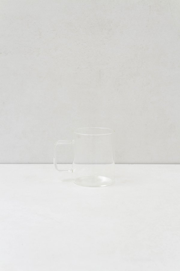 Caneca Clear
