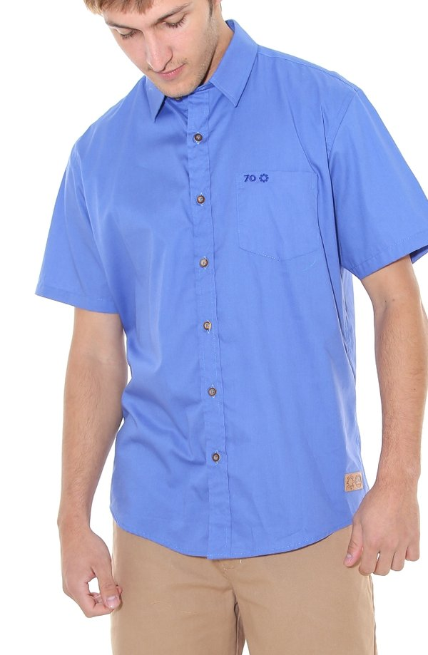 Camisa 70 Surfer Worker