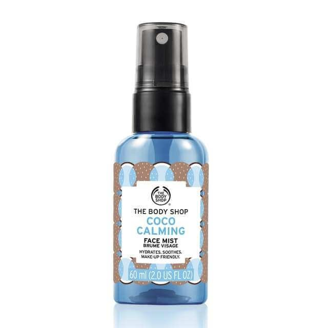 Face Mist Coco