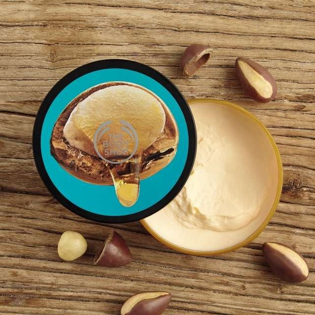 Body Butter Argan