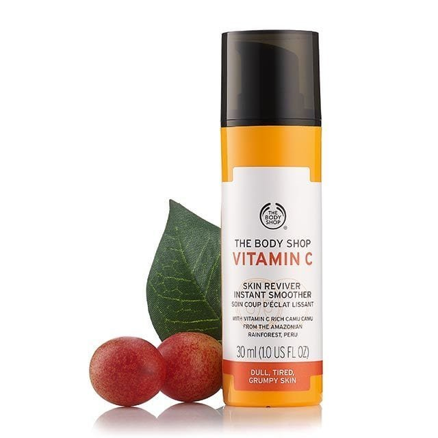 Serum Revitalizante Vitamina C