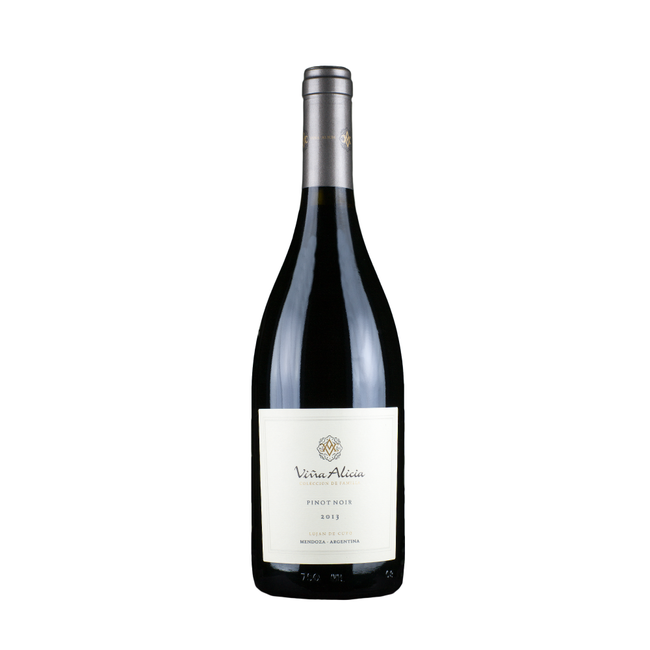Viña Alicia Pinot Noir 2013 (750ml)