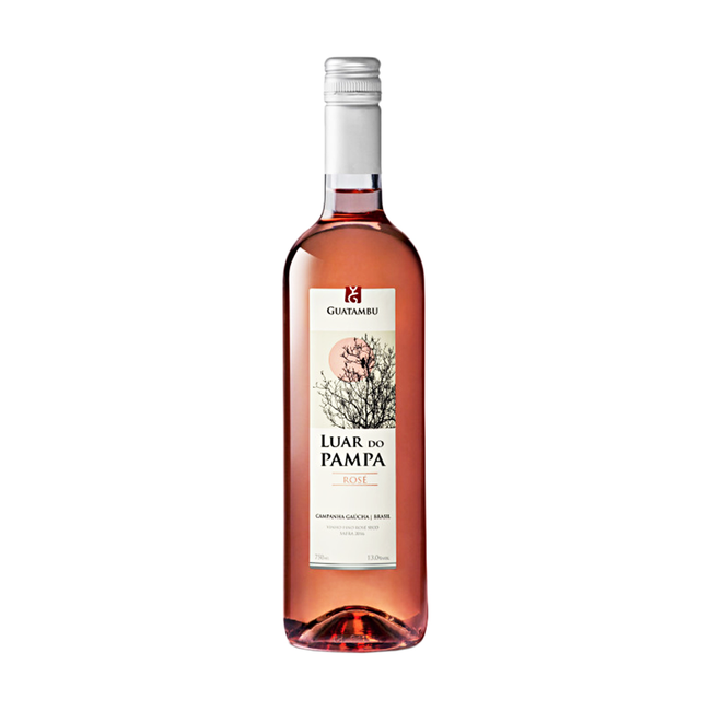 Luar do Pampa Rosé 2019 (750ml)