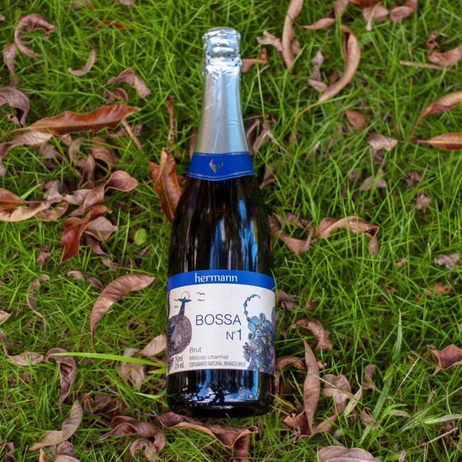 Hermann Bossa nº 1 Brut (750ml)
