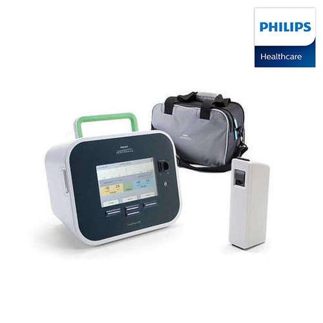 Cough Assist E70  (Auxílio à tosse não invasivo) - Philips Respironics