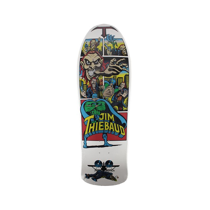 SHAPE SANTA CRUZ THIEBAUD JOKER RE-ISSUE 10