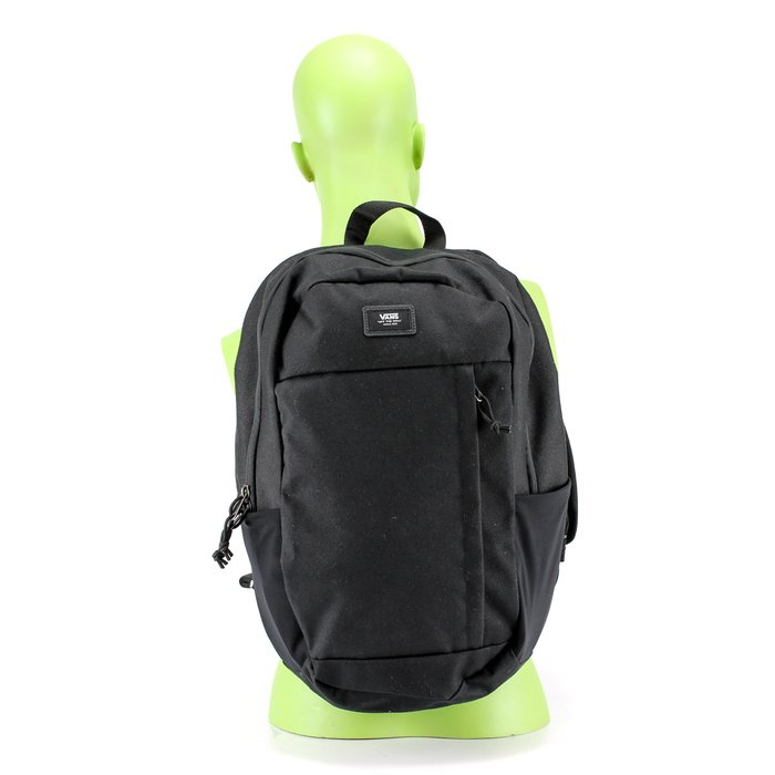 MOCHILA VANS DISORDER BACKPACK BLACK