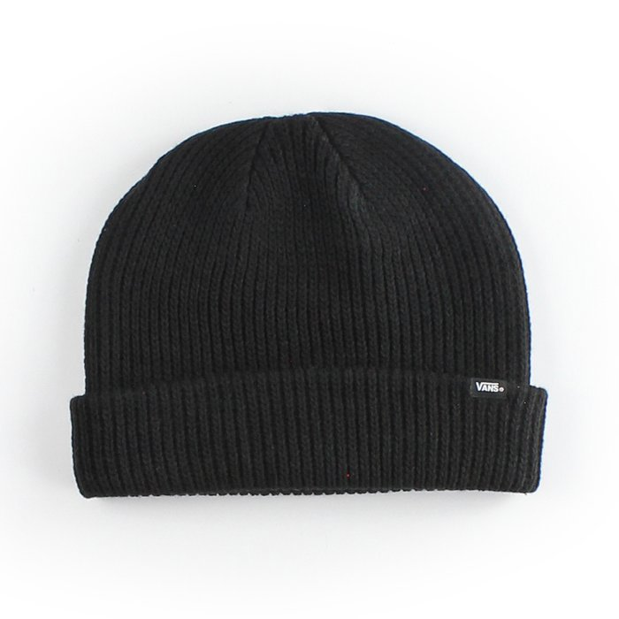TOUCA VANS CORE BASICS BEANIE BLACK