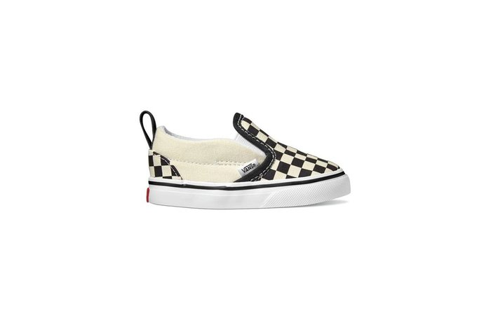 TÊNIS VANS TD SLIP-ON CHECKERBOARD