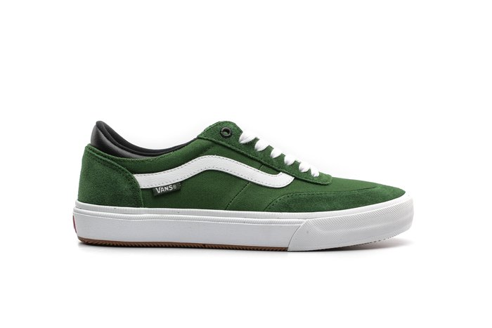TÊNIS VANS GILBERT CROCKETT PRO 2 ALPINE/WHITE