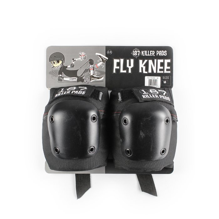 JOELHEIRA 187 KILLER PADS FLY KNEE