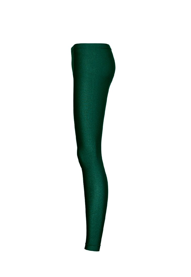Legging Lycra Green
