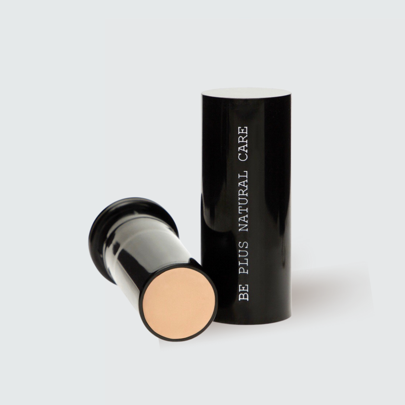 Skin Foundation Stick - Base bastão com fps 30 mineral [ cor nude 01 ]