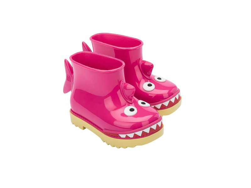 Mini Melissa Under The Sea Boot