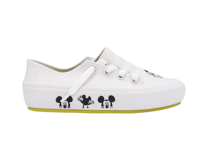 Melissa Ulitsa Sneaker + Mickey and Friends