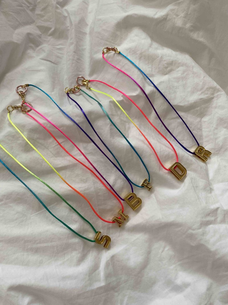 Choker Color S