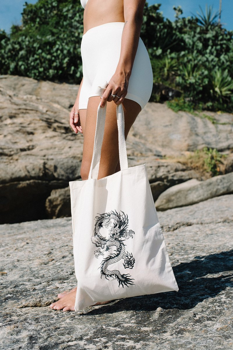 Ecobag Dragon