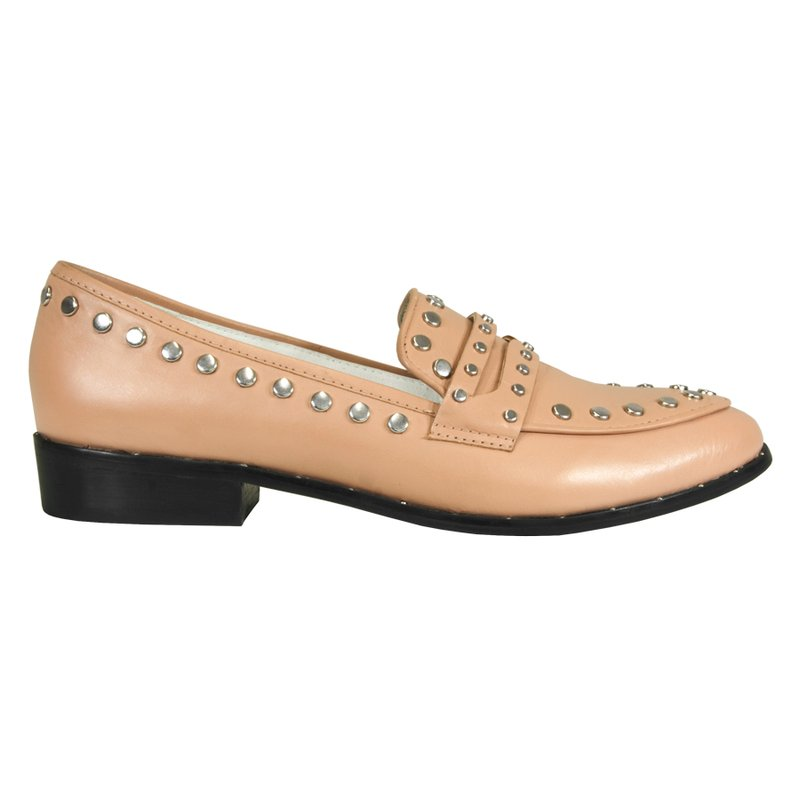 Loafer Rocky Blush