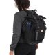 Mochila THE EXPLORER Backpack - All Black