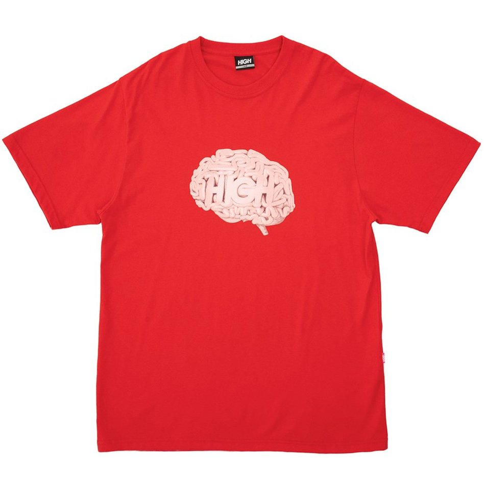 camisetas high brain