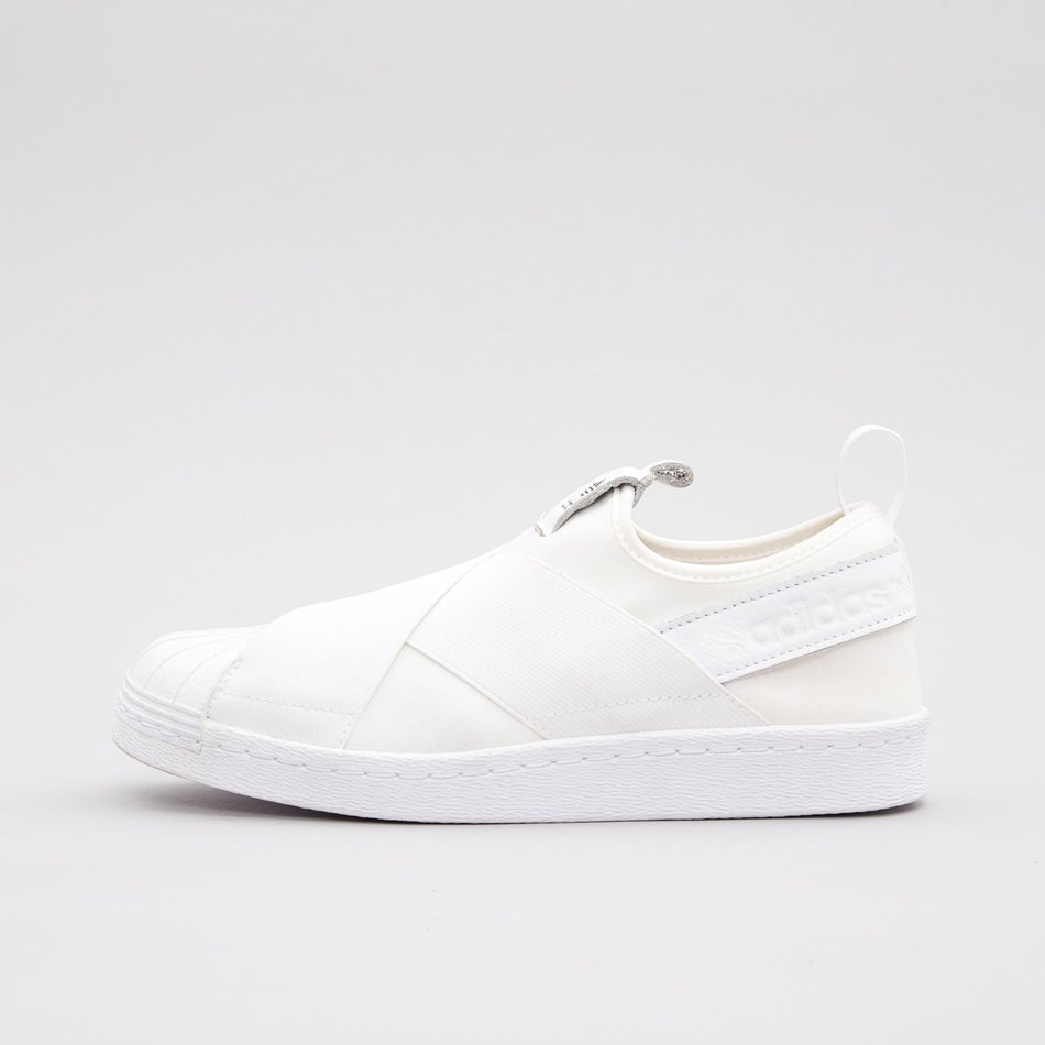TÊNIS ADIDAS SUPERSTAR SLIPON W
