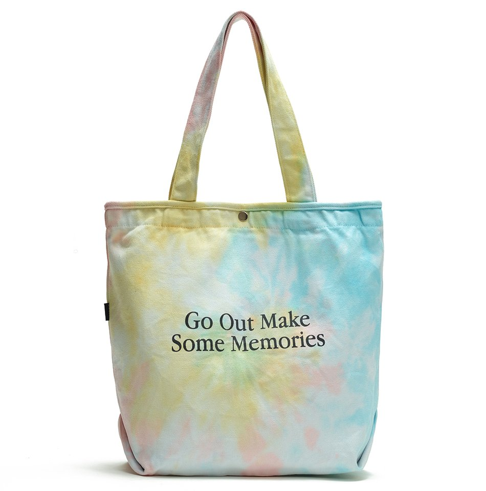 Go Out Carryall Dye