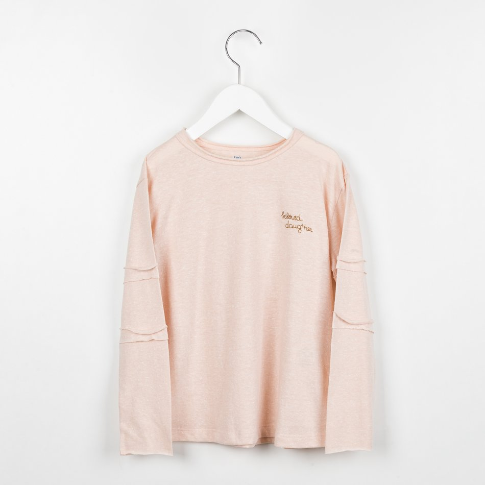Camiseta ML Rosa Mosqueta