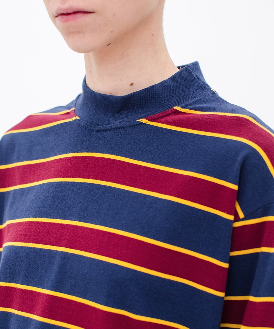 Long Sleeve Potter Stripes