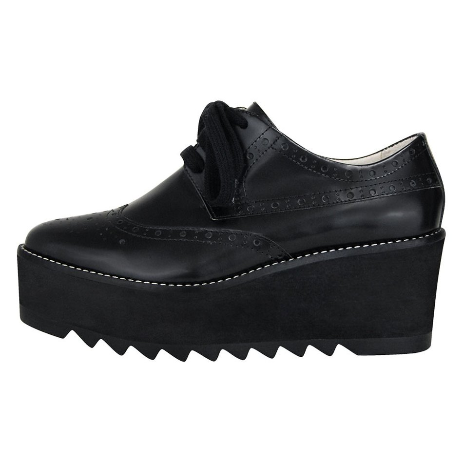 New Oxford Black