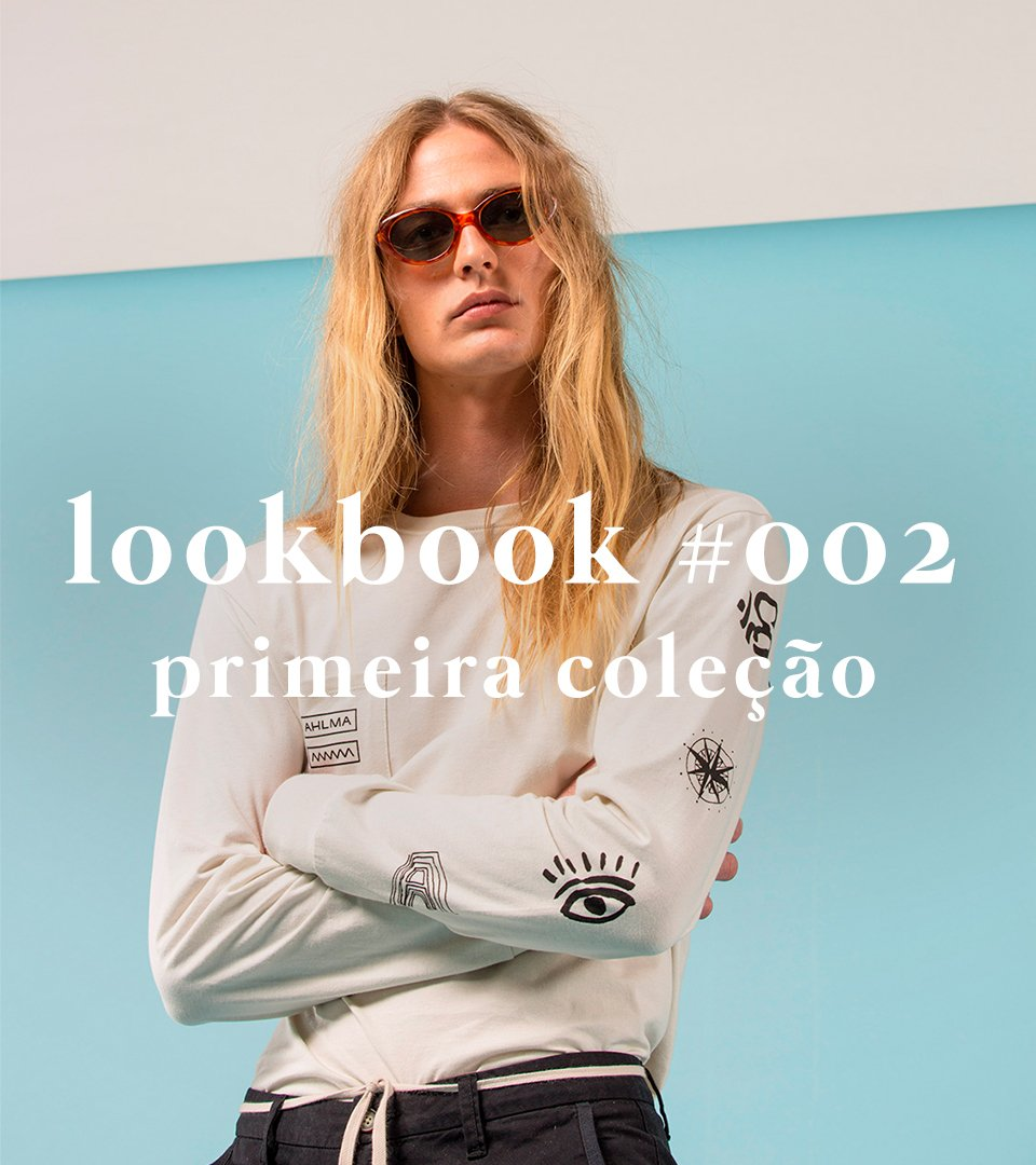 Lookbook #02