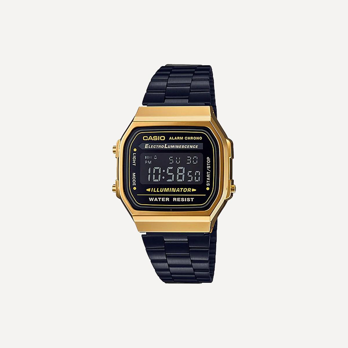 e60b0c1cb5d Relógio Casio Dourado