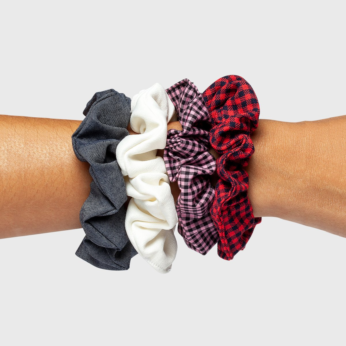 Kit Scrunchies