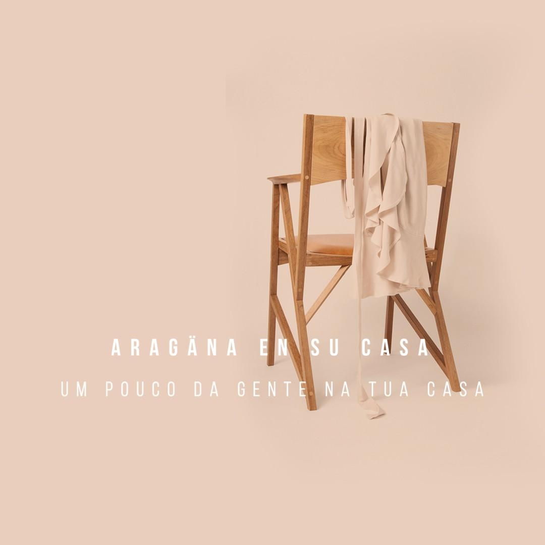 Aragäna En Su Casa